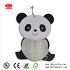 Celling Hanging Animal Design Paper Honeycomb Balls Lantern