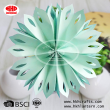 Promotional Gifts Chinese Decorative Paper Folding Fan
