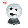 Party Supplies Item Halloween Hanging Decoration Paper Lantern