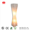Twist Rice Paper Shades Floor Lamps for Living Room Bed Room Factory Wholesale