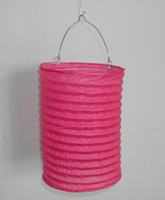 Light Candle Lantern for Home Hanging Decoration